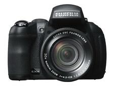 Fujifilm FinePix S Series HS25EXR 16.0MP Digital Camera - Black