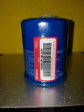 GENUINE HONDA / ACURA OIL FILTER - ACTUAL 15400-PLM-A01 FILTECH FILTER & WASHER