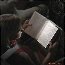 Lights Whole Travel Magic Lamp LED Quality Panel Reading Book Night Light