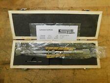 Spi Mechanical Groove Micrometer 14 280 2