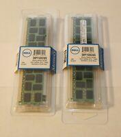 Dell SNPF1G9D/32G 32GB DDR3L-1600 LRDIMM Memory -New