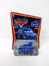 Disney Pixar Cars Dj NEW Supercharged