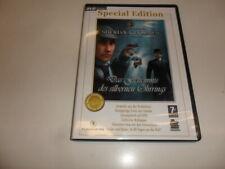 PC  Sherlock Holmes: Der silberne...
