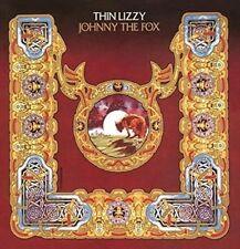 Thin Lizzy Johnny The Fox LP Vinyl 2014 180gm 33rpm