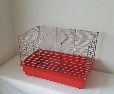 Rat Cage Indoor Rabbit Guinea Pig Gerbil Hamster Mouse Chinchilla 60cm