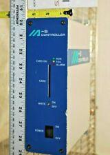 1A-S60 / IA-S CONTROLLER AC100V 50/60HZ / INTELLIGENT ACTUATOR