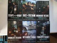 Freedom Seekers 6 Book Set