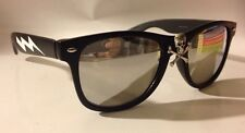 "Mirrored ""WILD THING"" Rick Vaughn Sun Glasses MAJOR LEAGUE CLEVELAND INDIANS"