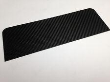 Peugeot 106 Carbon Fibre Radio Stereo Blank -  SPOOX MOTORSPORT