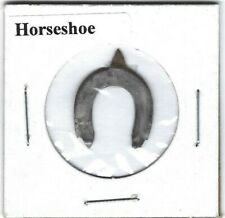 Horseshoe Chewing Tobacco Tag