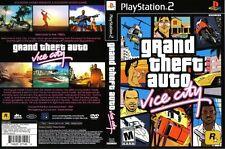 Grand Theft Auto Vice City PS2! MOB, ACTION, GUN, MAFIA, FIGHT, KILL, SHOOT, GTA
