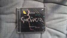 MINOGUE KYLIE - SHOWGIRL HOMECOMING LIVE. DOPPIO CD