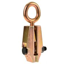 Self-tightening 5 Ton Frame / Body Repair Small Mouth Pull Clamp # Copper