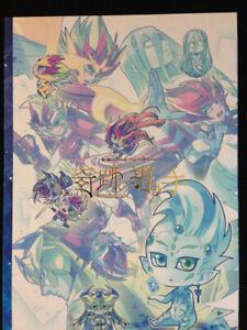 Yu-Gi-Oh! Zexal doujinshi Astral anthology (A5 114pages) Shinging Road Kiseki