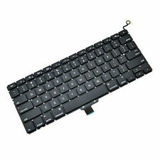 New Backlit Backlight US Keyboard for MacBook Air 13 A1369 2011 A1466 2012-2015 W//Screws MD508LL//A MC965LL//A MD231LL//A MD760LL//A MD760LL//B MJVE2LL//A