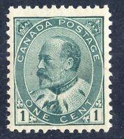 Canada Sc #89 MNH OG