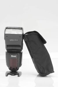 Nissin Di700A Flash for Sony                                                #036