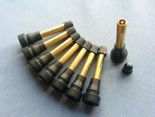 8x Gummiventile TR 602 HP Reifen Ventile Hochdruck für TRANSPORTER / Valve 55mm