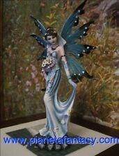 Les Alpes Fata Fairy Fatina Sposa Matrimonio Collezione Originale Art. 042059