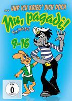 DVD Nu,Pagadi Hase & Wolf Episode 9-16 DVD