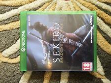 Sekiro: Shadows Die Twice (Xbox One)