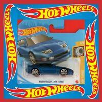 Hot Wheels 2021   NISSAN 300ZX TWIN TURBO   23/250   NEU&OVP