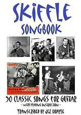 Skiffle Songbook: 50 Classic Songs for Guitar, Quayle, Jez, Good Used  Book