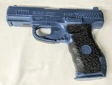 Smith & Wesson SW99 Pistol Grip Wrap, Rubber Textured, 9mm & 40mm