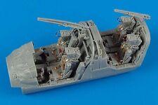 Aires 1/48 EA-6B Prowler CIAP - 2 (temprano) cabina Set para Revell kit # 4395/*