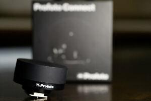 Profoto Connect (Nikon)