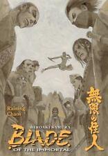 Blade of the Immortal Volume 28: Raining Chaos by Hiroaki Samura New