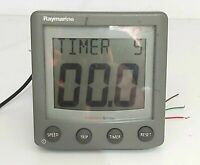 Raymarine ST60+ Speed Display Marine Navigational Instrument Autohelm Series