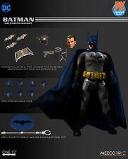 Mezco ONE:12 Collective PX ASCENDING KNIGHT BATMAN BLUE action figure Preview