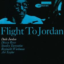 Duke Jordan - Flight to Jordan (Rudy Van Gelder Edition) [CD]
