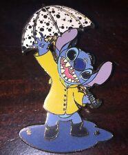 Disney Pin Stitch Rain Coat Raincoat Japan Mall Umbrella Le 250