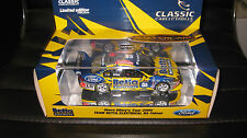 CLASSIC 1/43  V8 SUPERCARS STEVE ELLERY 2005 #88 BETTA FORD BA FALCON   #2088-0