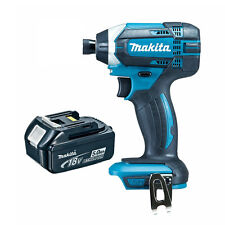 Makita DTD152Z 18V LXT Impact Driver & 1x BL1850 5.0Ah Battery