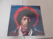 Jimi Hendrix - Both Sides of The Sky - 2 X  Vinyl LP BRAND NEW