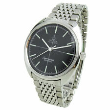 OMEGA SEAMASTER COSMIC STAINLESS STEEL VINTAGE AUTOMATIC WRISTWATCH