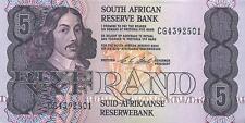 Südafrika / South Africa 5 Rand (1990-94) Pick 119e