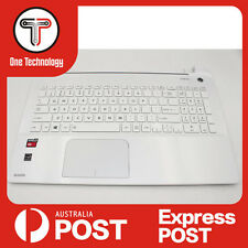 Toshiba Satellite L50-B00R (PSKT8A-00R00C) Keyboard Palmrest A000296410 Original