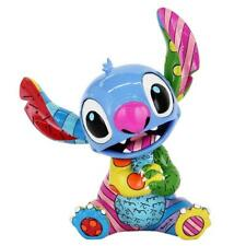 Britto Disney Figurine Stitch Large Erb4030816 045544513692