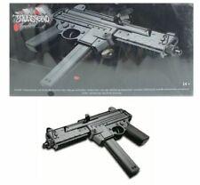 Kugel Pistole Gewehr Airsoft Waffe max 0,49Joule ca.33cm Softair ab 14 Jahre