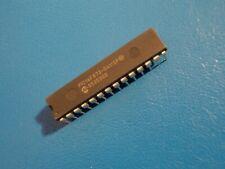 MICROCHIP  PIC16F873-041/SP 8-BIT FLASH MICROCONTROLLERS  28 DIP  QTY=1