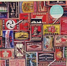 Vintage Matchboxes 500 Piece Puzzle