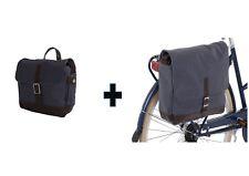 BOBBIN BIKE,BICYCLE MESSENGER PANNIER & HANDLEBAR BAG OFFER- RRP £200