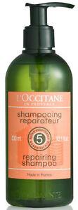 L'Occitane Aromachology Repairing Shampoo - 10.1 Fl Oz