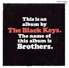 The Black Keys, Black Keys - Brothers [New CD] UK - Import