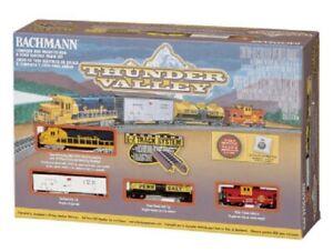 BACHMANN N Thunder Valley Train Set  BAC24013