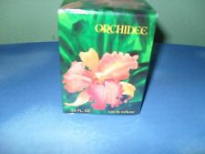 Yves Rocher Orchidee 3,3Fl. oz eau de toilette 100ml neu